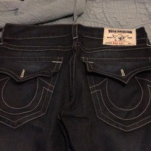 True Religion Denim Jeans - Boot Cut